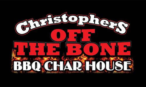 Christopher's Off The Bone BBQ Char House