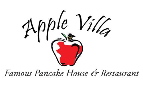 Apple Villa Famous Pancake House & Restaurant