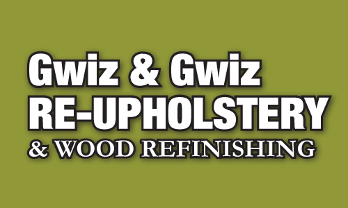 Gwiz & Gwiz Reupholstery Coupons in Troy, MI