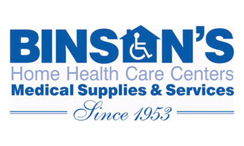 Binson's Home Health Care Centers Coupons