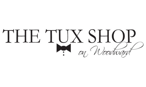 The Tux Shop On Woodward