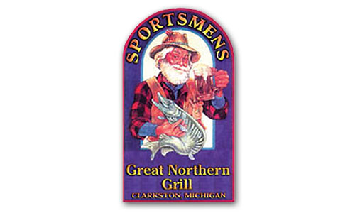 Sportsmens Great Northern Grill