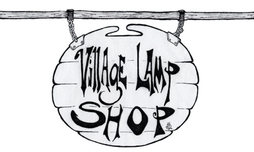 Village Lamp Shop