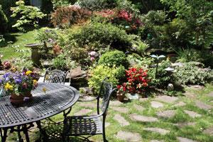 English Gardens Image 1