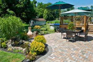 English Gardens Image 2