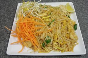 Bangkok Cuisine Image 3