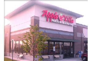 Apple Villa Famous Pancake House & Restaurant Image 3