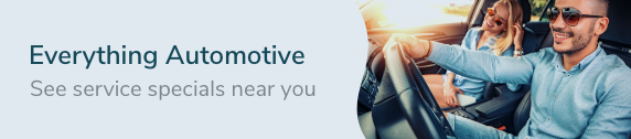Explore automotive leases and specials near you
