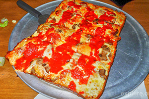 Buddy's Pizza Image 1 Large