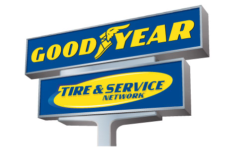 Goodyear in Carol Stream, IL