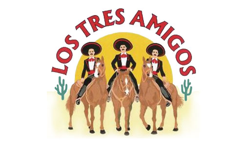 Los Tres Amigos Coupons in Troy, MI