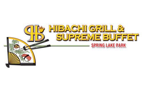 graphic about Hibachi Grill Supreme Buffet Coupons Printable named Hibachi Grill Ultimate Buffet, Spring Lake Park, MN, buffet