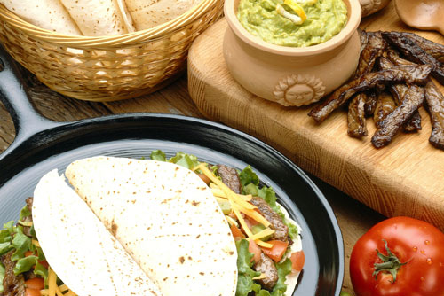 Mexican Food Delivery Elgin Il