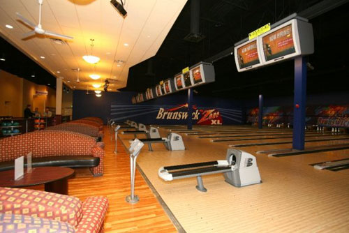 image about Brunswick Zone Printable Coupon titled Brunswick Zone inside Waukegan, IL Discount coupons in direction of SaveOn Generate