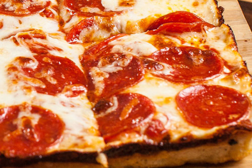 Peppino S Pizza: Get Directions To Peppino's Pizza