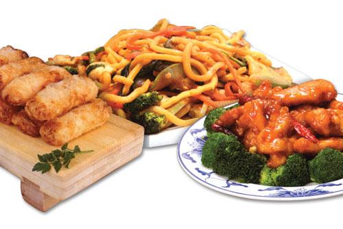 Best Chinese Food Near Schaumburg
