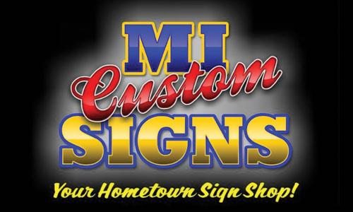 MI Custom Signs