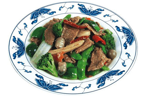 China Garden Chinese Food in Richfield MN   Coupons to SaveOn Food ...