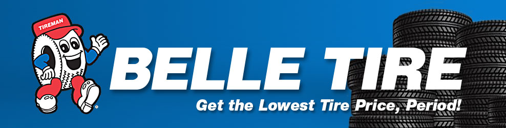 Belle Tire Prices >> Belle Tire In Southgate Mi Coupons To Saveon Tires Auto