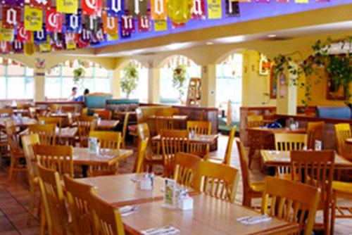 Las Palmas Mexican Restaurant & Bar Coupons