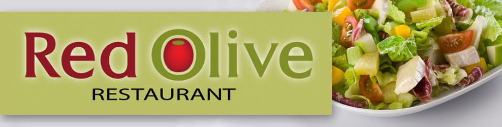 Red Olive Restaurant