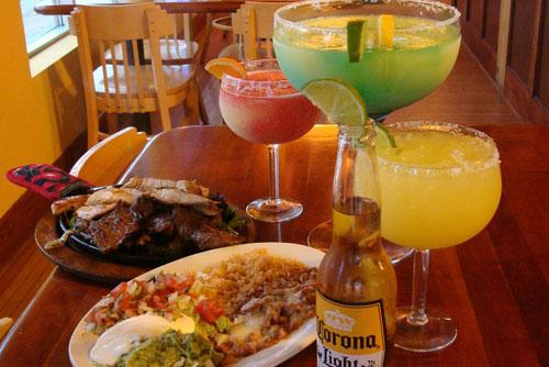 Mexican Food Chaska