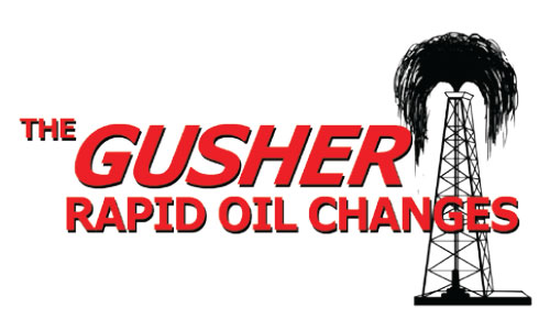 Gusher oilfield services