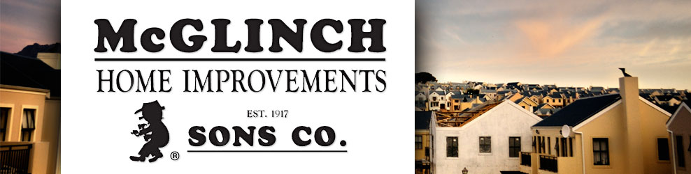 McGlinch & Sons Home Improvements