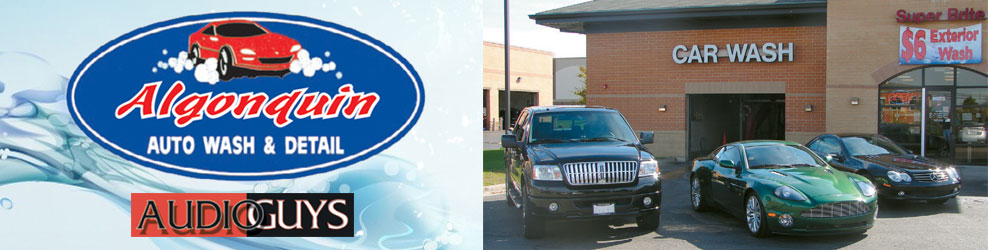 Algonquin auto wash detail coupons to saveon auto algonquin auto wash detail solutioingenieria Image collections