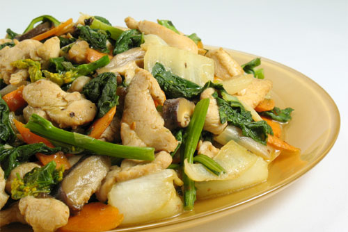 Golden Wok Restaurant & Carry-Out Coupons