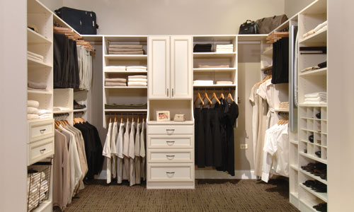 Closets By Design in Metro Detroit
