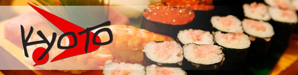 Kyoto Sushi & Hibachi