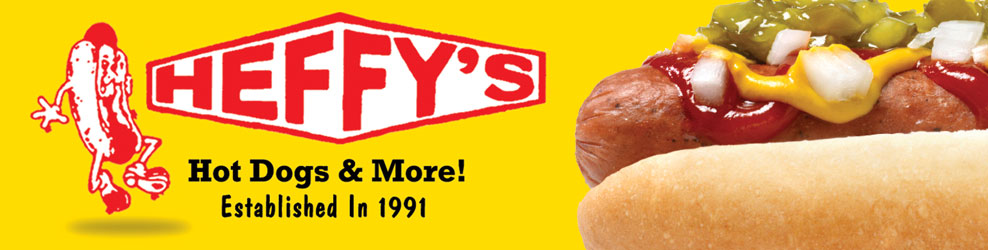 Heffy S Hot Dogs Coupons