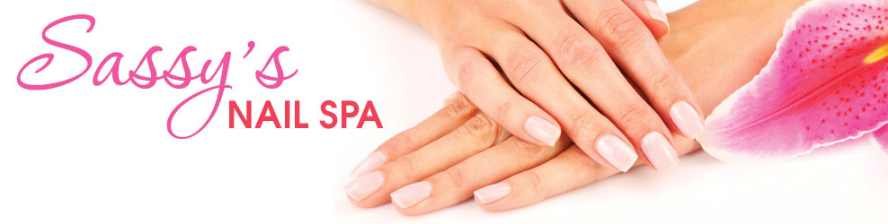 Sassys Nail Spa In Coon Rapids MN