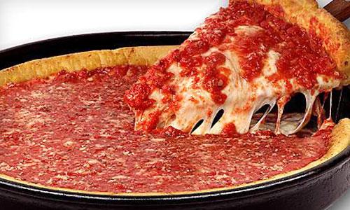 Rosati's Pizza of Elmhurst Coupons