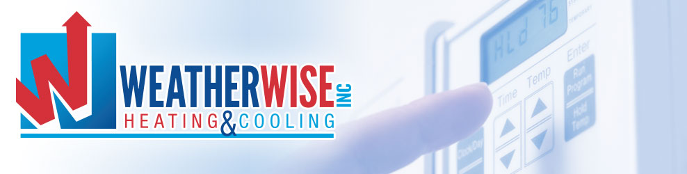 Weatherwise heating cooling in crystal lake il for Cooks heating and cooling