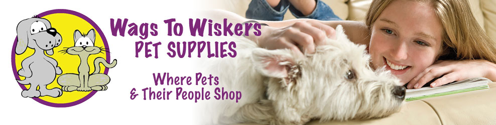 Wags To Wiskers Pet Supplies