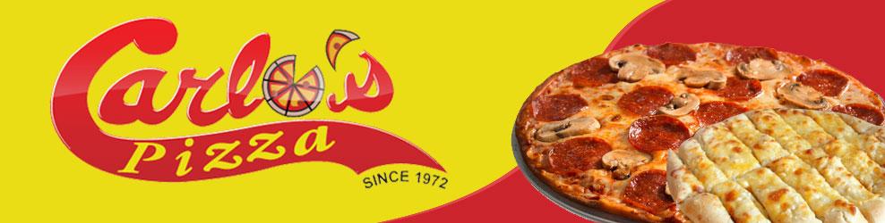 Carlo's Pizza Clinton Twp