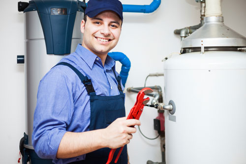 Silver Tree Plumbing And Heating LLC Coupons