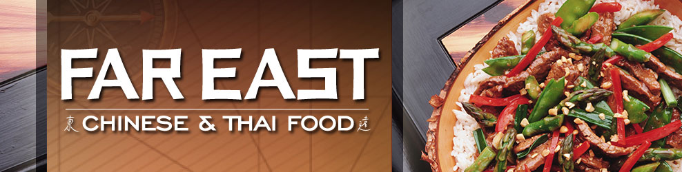 Far East Chinese & Thai Food