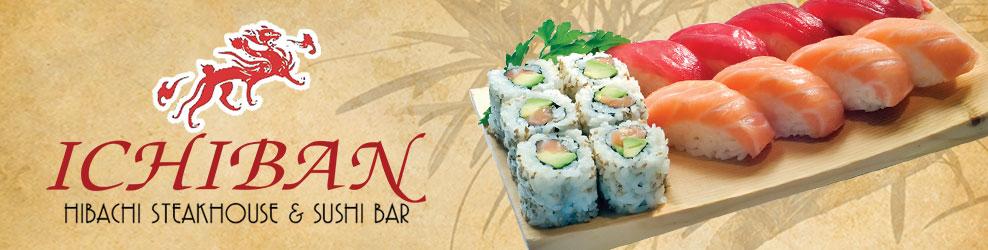 Ichiban Hibachi Steakhouse & Sushi Bar