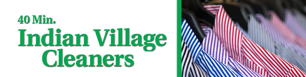 Indian Village Cleaners