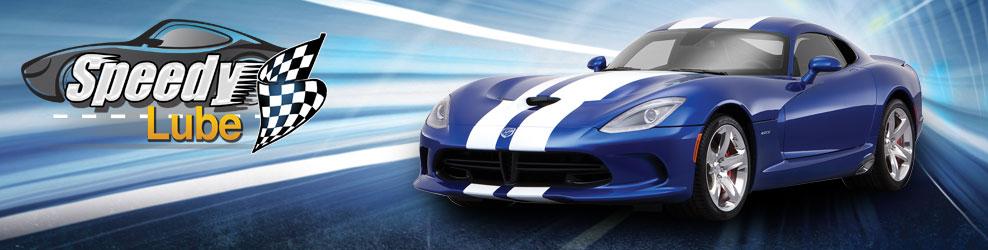 Speedy Lube & Auto Repair