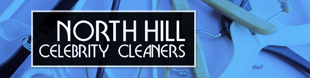 North Hill Celebrity Cleaners