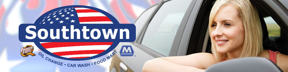 Southtown Oil Change & Car Wash in Grand Haven MI | Coupons