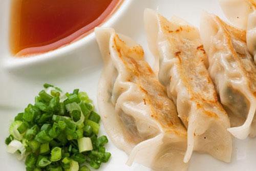 Bao Chinese Food Bartlett Il