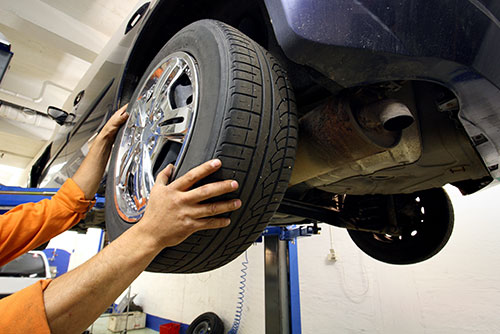 Belle Tire Image 1