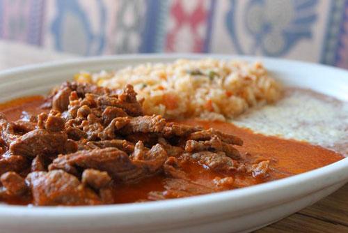 Best Mexican Food Eagan Mn