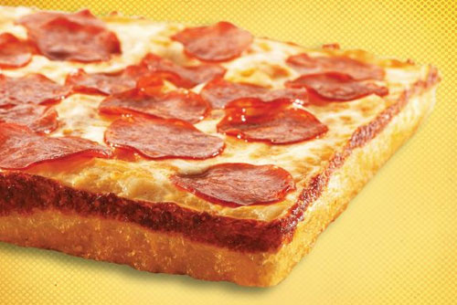 Hungry Howie's Pizza Image 1