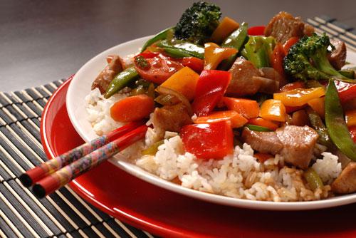 Chinese Food Restaurants In Troy Mi